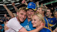 Why the fighting spirit is ingrained in culture of Tipperary footballers