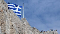 Political turmoil in Greece reflected by on-field events
