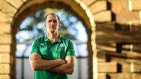 Devin Toner: Stooping to conquer