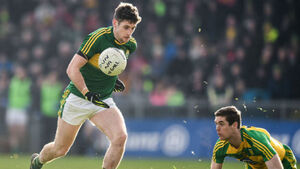 Kerry footballers in search of their aura