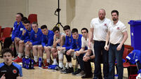 Neptune build a new golden generation for basketball