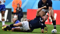 Intensity and possession - Ireland must dominate to beat Scotland