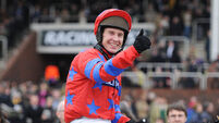 Richard Johnson rates Native River's Gold Cup claims