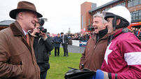 Why parting may suit both Gigginstown and Mullins