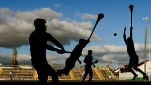 Hurling told to fall in line