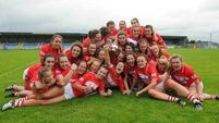 John Cleary hails leaders as Cork minors come out on top again