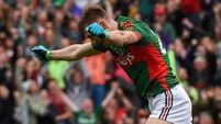 Ignore the performance - for Mayo it's all about the result