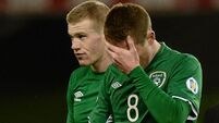 Ireland spin the Ferris wheel of football on return to Austria