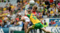 Jason McGee goal lifts Donegal past Cork minors