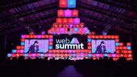Skin in the game at Lisbon Web Summit