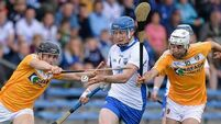 U21 stroll soothes the pain of last week for Waterford