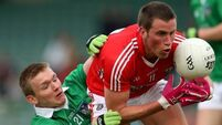Paddy Kelly did Cork some service by venting his frustrations