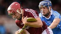 Galway U21s overcome semi-final hang-ups
