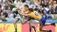 Tomás Quinn: Kerry engine needs some fine-tuning