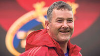 Anthony Foley: A son of Munster we can all be proud of