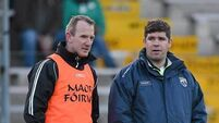 From wild card to trump card: How Liam Hassett is shaking up the Kerry dressing room
