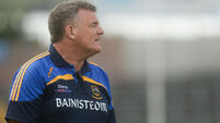 Liam Kearns hopeful of retaining Tipperary position