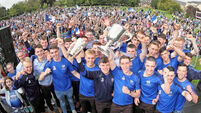 Waterford deliver on 'scary' promise: Now for the big one