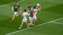 Mayo v Tyrone - GAA Football All-Ireland Senior Championship - Quarter-Final