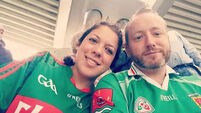 Mayo will be shouted on by converted fans all over the globe