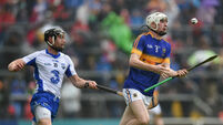 Paul Curran gives the lowdown on Tipperary's seven defensive stalwarts