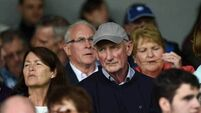 Brian Cody: 'I don't get hung up on systems'