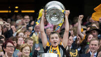 Therese O'Callaghan: 'Rose of Mooncoin' back in Croke Park charts after Kilkenny's clean sweep