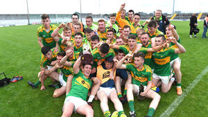 South Kerry hit back for glory against Dingle