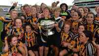 Ann Downey says player belief was the key for Kilkenny