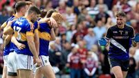 How a sunny weekend in Clare was when the Tipperary clouds lifted