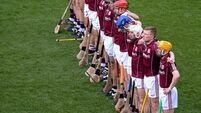 Conor Hayes says criticism of Galway hurlers 'ridiculous'