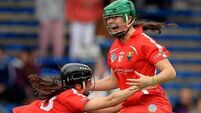 Resilient Cork power on against Wexford and now target three-in-row