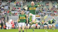 Ger O'Keeffe: Kerry can't match Dublin for depth