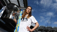 Aisling Holton ploughing on through adversity for her family and Kildare
