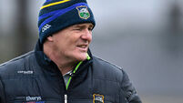 Tipp manager Liam Kearns not happy with one All-Star