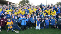 Conor Gleeson and Liam Lawlor power Nire past Ballinacourty in  Waterford SFC Final
