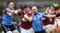 Slick Slaughtneil's power and patience gets them into Ulster final