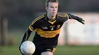 Fionn Fitzgerald says Dr Crokes won't fall flat again