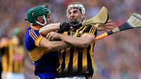 Michael Ryan's stamp delivers title for Tipperary tigers