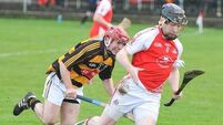 Mayfield ease their way to Munster junior decider