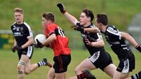 Adare serve notice with skilful show in Mallow
