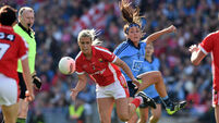 Dublin truly desperate to scratch the seven-year Cork itch