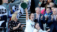 Keeper the hero as Kildare deliver on All-Ireland