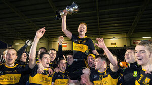 No arguments as Dr Crokes prove simply the best