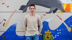 Conor O'Mahony: 'There was never any issue, only the time I was nearly arrested'
