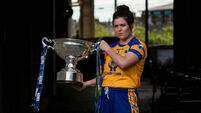 Clare captain relieved dual players escaped injury in 'dangerous' situation