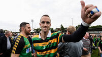 All about the squad for Glen Rovers manager Richie Kelleher