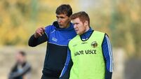 Maurice Fitzgerald may join Kerry backroom team