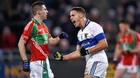 Shane Carthy: 'Struggling' St Vincent's still getting the job done