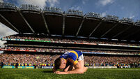 Tipperary awaken other giants that may have been asleep